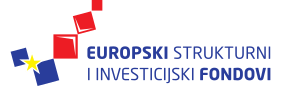 European Structural and Investment Fonds