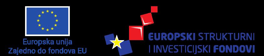 EU - Europski strukturni i investicijski fondovi